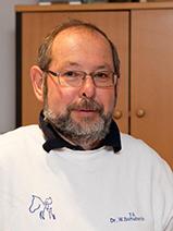 Dr. Wolfgang Schuberth, Paxisinhaber | Tierarzt