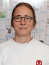 Dr. Franziska Siefert, Tierärztin